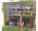 Blessing Box of Champlin